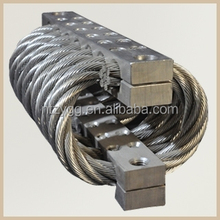 731210 hs code for power steel cable drums stainless steel rope manufacture