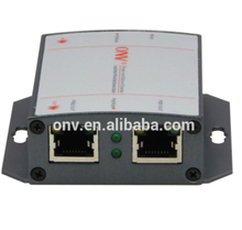 10/100M POE Extender 802.3af 15.4W Poe Repeater
