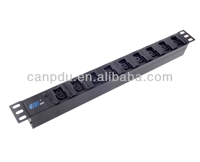 universal PDU power strip basic pdu