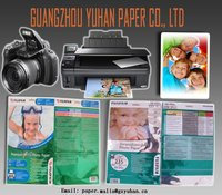 Professional manufacturer for Inkjet Photo Paper,OEM