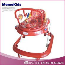 Multi-functional lightweight kids walkers wholesale safety old fashioned baby walkers
