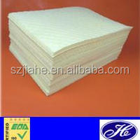 Wholesale Alibaba Nonwoven Chemical Absorbent Pads