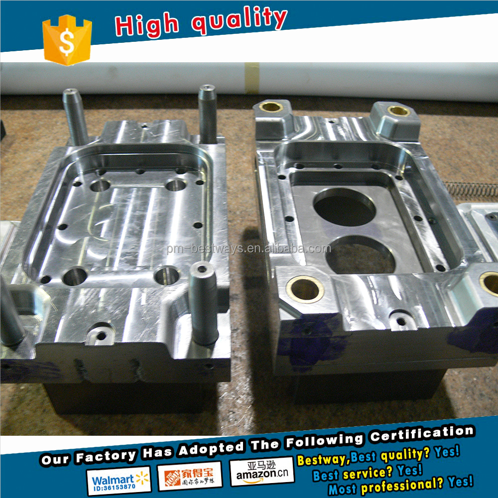 New Products Design Plastic Worm Molds