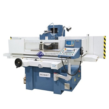 Automatic surface grinding machine grinding price