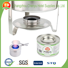 Fondue Burner / Gel / Paste Chafing Dish Fuel