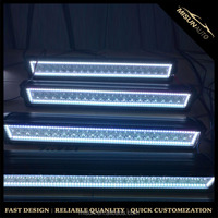 Automobile LED Lamps OEM 120W Led