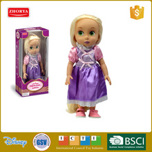 high quality baby princess doll real kid doll