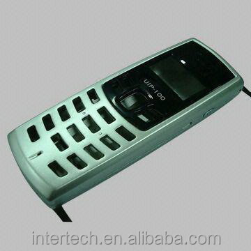 Mobile phone case mold maker