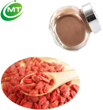 Free sample natural anti-fatigue Goji berry extract/Goji berry extract powder