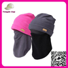 Manufacturer warm polar fleece Beanie Hats cycling sports winter ski face mask hats