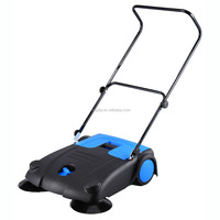 Mechanical Sweeper for road street workshop