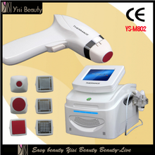 Guangzhou No needle injection skin care salon use mesogun with CE YS-M802