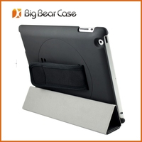 Holster for ipad mini 2 pu phone case