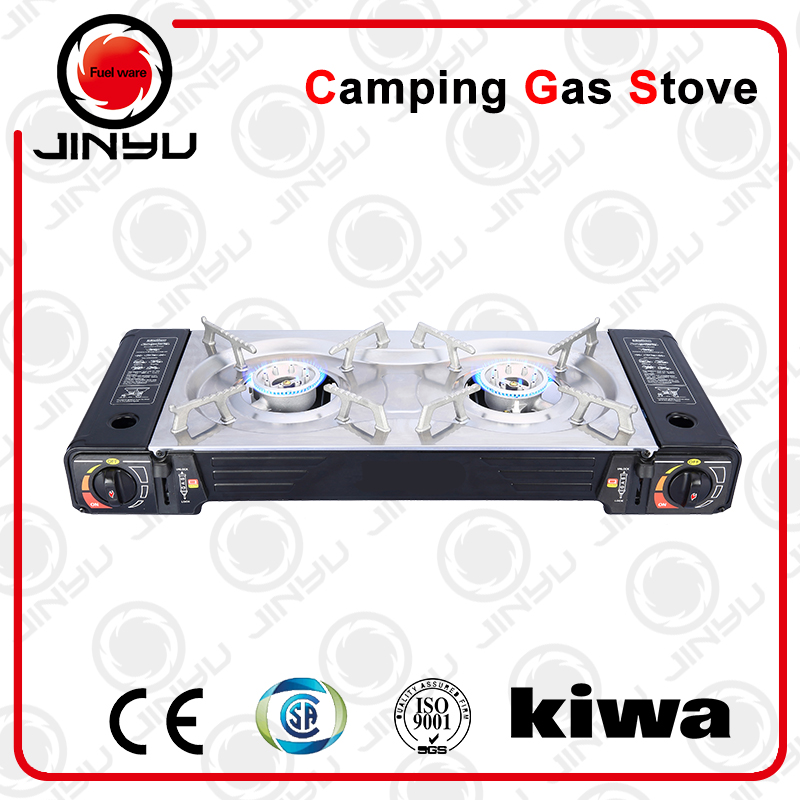 High quality Well-designed mini camping stove gas