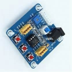 5V PIC12F675 Development Board