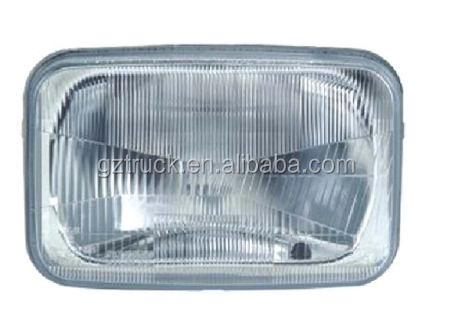 Excellent quality VOLVO truck body parts,Volvo truck parts,Volvo truck HEAD LAMP 3981594/8144286 RH 3981593/8144285 LH