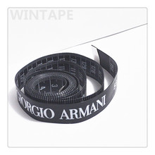 Promotional gift customising cheap designer body measuring tape inch ruler print From my factory with professional certification