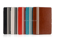 For Apple ipad Air ipad 5 PU Leather Slim Fit Skin Smart Case Cover Stand