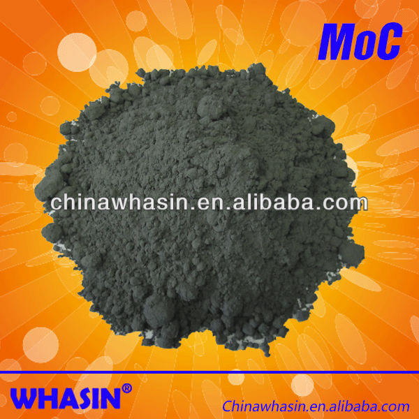 MoC/Mo2C Molybdenum carbide powder