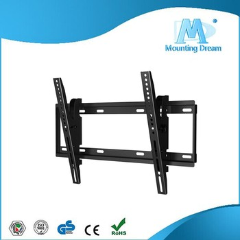 "Mounting Dream Flat TV wall mount /LCD wall bracket /Tilting lcd tv wall mounts XD2262 Fits for 32-60"" tv"