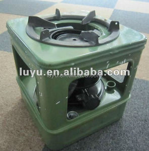promotion enamel camping portable mini kerosene stove gas stove in saudi arabia