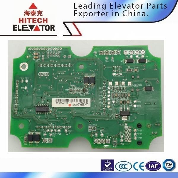 Monach display board MCTC-M1B-A