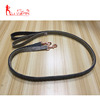 Best selling dog products dog leash 5 feet cotton dog leash rose gold