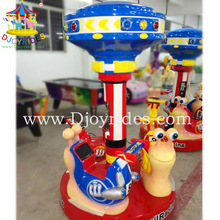 Kids carnival rides merry go round horse for sale