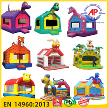 Top Rated Inflatable Animal Bouncers for Kids
