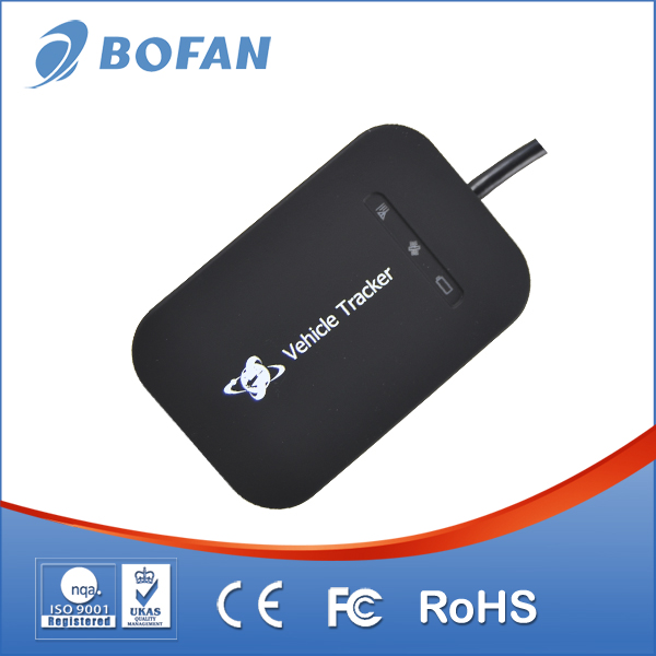 New Design Product Motor Alarm Motorcycle Alarm & Tracking Device