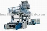 ABC Co-extrusion Film Blowing Machine