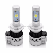 Led Car Light G8 H7 Automobile LED Headlight 36W Fog Bulb Headlamp 6000K Led H7 Headlight 6000LM H7 Led Head Lamp