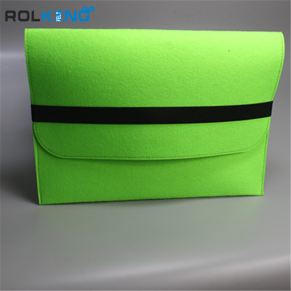 Felt Case Bag Sleeve for pad