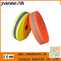 Graphics customization Colorful led reflective belt