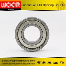 Alibaba wholesale types bearing all kinds of deep groove ball bearings 6205-2Z