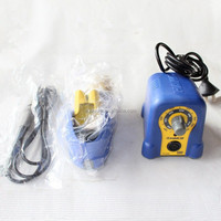 220V/110V High quality&hot sale HAKKO FX-888D Soldering Iron Station,Lead-free welding machine with soldering iron