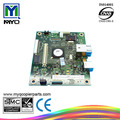 New Original 60W Formatter/Main/Mother Board(with network) for HP LaserJet P3005/M3027Printer parts