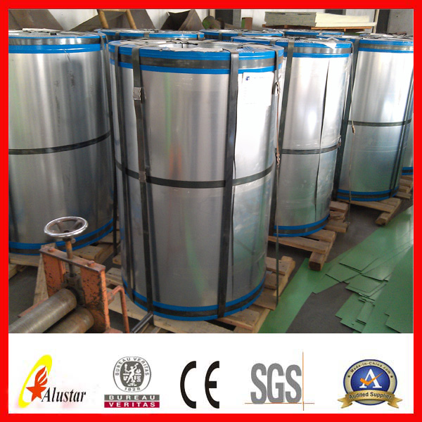 galvanized steel coil sheet metal roofing rolls in coil