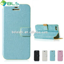 China manfacturer Stand wite Wallet card case for Otterbox wite pu for i phone 5/5s case for ipone