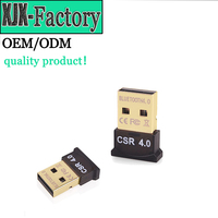 Mini USB Bluetooth Adapter V 4