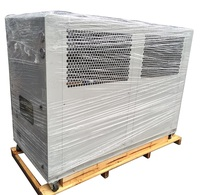 GY-05A Industrial air cooled water chiller for High Frequency Machine cooling