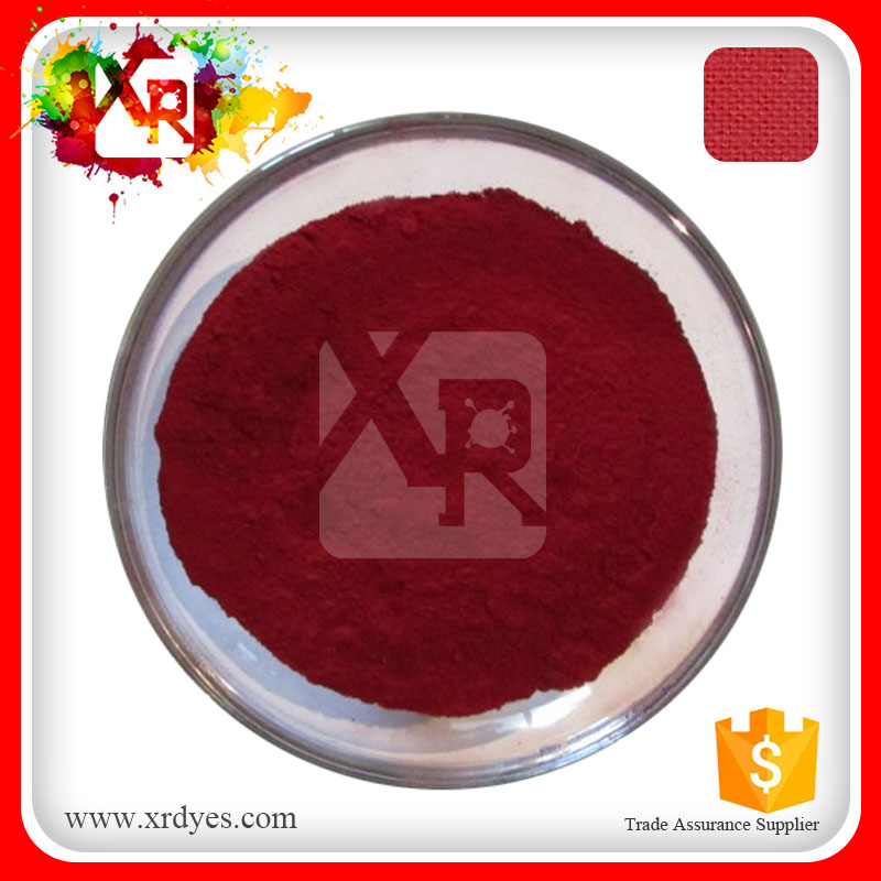 Direct dyes congo red