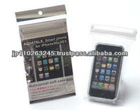M002-006 High quality waterproof mobile phone case made in Japan