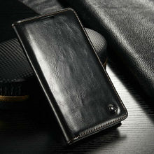 2015 New arrival Brand Caseme Wallet leather case for Samsung Galaxy S4 i9500 with Magnet Design hot sale