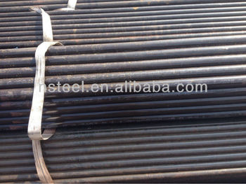line pipe of stpg370 seamless pipe asme sa106 gr.b (carbon steel )