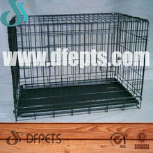 DFPets DFW-003-1 Newest purple dog kennel