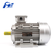 MS series 0.1 0.2 0.25 1/4 2.5 hp three-phase induction asynchronous electric motor
