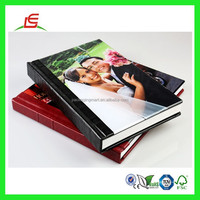 Q368 2015 Latest Design Beautiful Digital Wedding Photo Album Cover