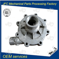 OEM Alloy Steel Precision Lost wax Investment Automobile Castings