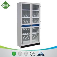 best metal and chemistry storage cabinet labs furnitures sales from china